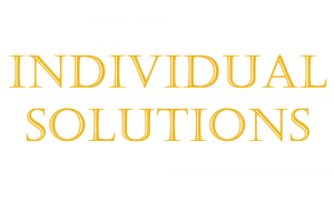 Individual Solutions Text
