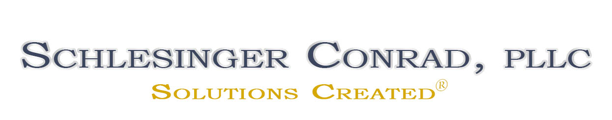 Schlesinger Conrad Law Firm - a Business Litigation Law Firm